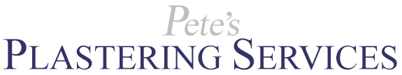 Petes Plastering Services